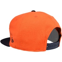 New Era 950Of Oklahoma City Thunders Orange Navy 70345145 Osfa