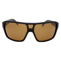 Mangrove Jacks Quantum C4 Black / Brown Polarised Lenses