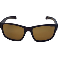 Mangrove Jacks Kuta C4 Matte Matte Black / Brown