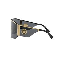 Versace VE2220 100287-41 Gold / Grey