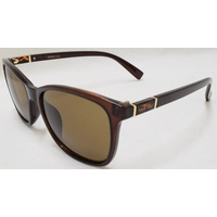 New Girl Emma C13 Crystal Dark Brown Brown
