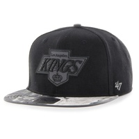 47 Brand Captain La Kings Ice Cap Hvin-Iccpt08Wbp-Bk88