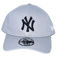 New Era 940 Cs Neyyan Grey 11497556 Osfa