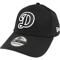 New Era 3930 LOSDOD Q418 Black/White