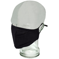 Kato Face Mask Black