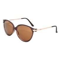 Urban Zoo Alexandria C14 Brown/Gold Revo