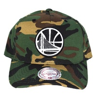 Mitchell & Ness CK067 GOLDEN STATE WARRIORS CAMO