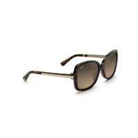Maui Jim Melika HS760-10K Dark Tortoise with Gold temples / HCL Bronze