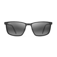 Maui Jim Cut Mountain 532-2M Black / Neutral Grey