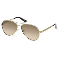 Guess GU7501 32G-58 Gold / Brown Gradient Mirror