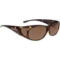Fitovers Element EM007A Tortoise / Amber Polarised Lenses