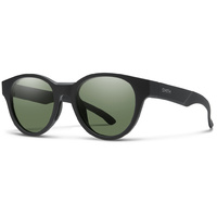 Smith Snare 003/M9-51 Matte Black / Grey Polarised Lenses