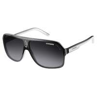 Carrera 27 XSZ 9O 62 Black and White / Grey Gradient