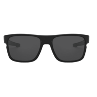Oakley Crossrange OO9361-0157 Polished Black / Grey