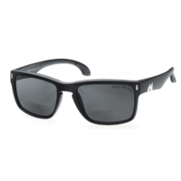 Mako GT 9583 M01 P0B20 56/19 Matte Black / Grey Polarised Lenses