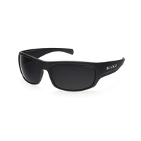 Mako Escape 9581 M01 GOHR 62/16 Matte Black / Grey