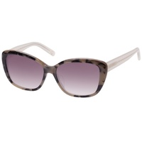 Oroton Ceres 1703235 Latte Tortoise / Brown Gradient