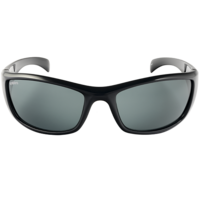 Spotters Artic+ Gloss Black / Carbon Polarised Lenses