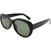Stiletto Jackie C4 Shiny Black / G15 Polarised Lenses