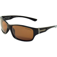 Mangrove Jacks Gulfstream C4 Black / Brown