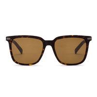 OTIS CROSSROADS  19-1804  MATTE DARK TORT/BROWN