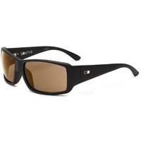 Otis Pacifica 22-1805LL Matte Black / Brown