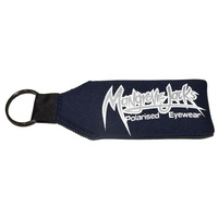 Mangrove Jacks Floating Key Ring