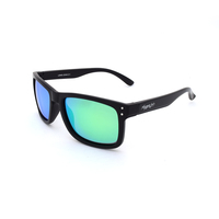 Mangrove Jacks Long John C11 Black / Green Revo