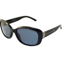 Stiletto Alicia C1 Black / Smoke Polarised Lenses