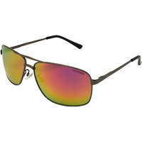 Mangrove Jacks Refuel C3 Gunmetal / Black Red Revo Polarised Lenses
