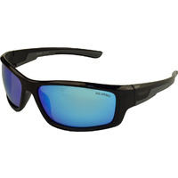 Mangrove Jacks Double Up C8 Black / Ice Blue Revo