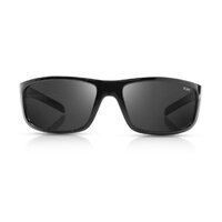 Tonic Bono ( TBONBLKGLGREYG2 ) Matt Black/Photochromic Grey