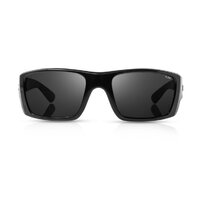 Tonic Rise ( TRISBLKGLGREYG2 ) Shiny Black/Photochromic Grey