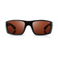 Tonic Rise ( TRISBLKGPHCOPG2 ) Shiny Black / Photochromic Copper