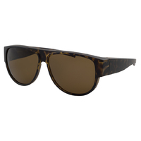 Cover Glasses Nimbo 8074 Tortoise / Brown Polarised Lenses