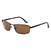 Bill Bass Blake 25535 Satin Black Brown
