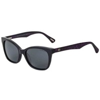 Bill Bass Sadie 25645 Black Lilac / Grey