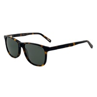 Bill Bass Erez 25773 Tortoise / Green Polarised Lenses
