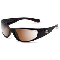 Dirty Dog Bombster 52837 Brown / Brown Polarised Lenses