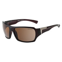 Dirty Dog Guff Wuffle 53253 Brown / Brown Polarised Lenses