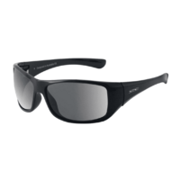 Dirty Dog Icicle 53541 Black / Grey Polarised Lenses