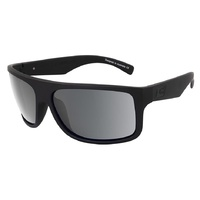 Dirty Dog Anvil 53563 Black / Grey Polarised Lenses