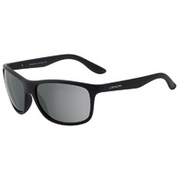 Dirty Dog Quench 53579 Satin Black / Grey Polarised Lenses
