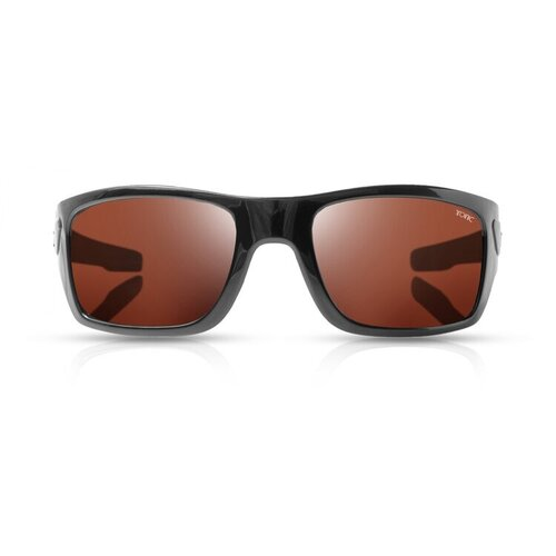 Tonic Trakker ( TTRABLKGPHCOPG2 ) Shiny Black / Copper Photochromic